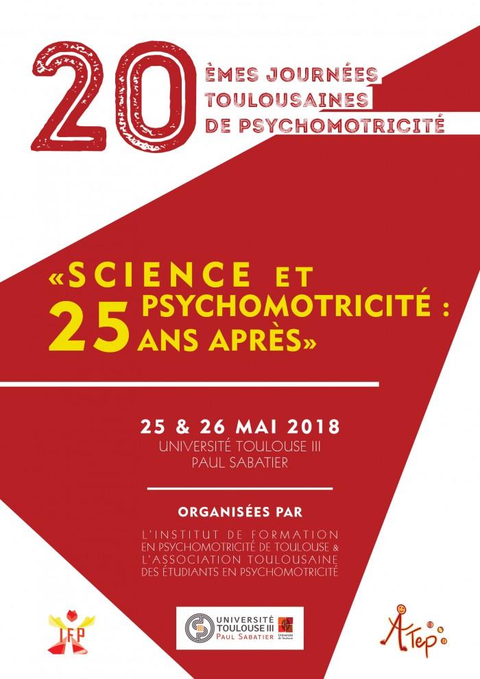 «Science et Psychomotricité : 25 ans après»